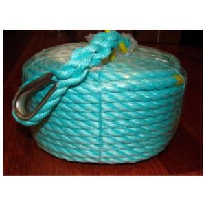 Anchor Rope, Thimble PP - 12mm x 100m